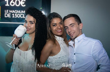 Photo 266 / 357 - White Party - Samedi 31 août 2019